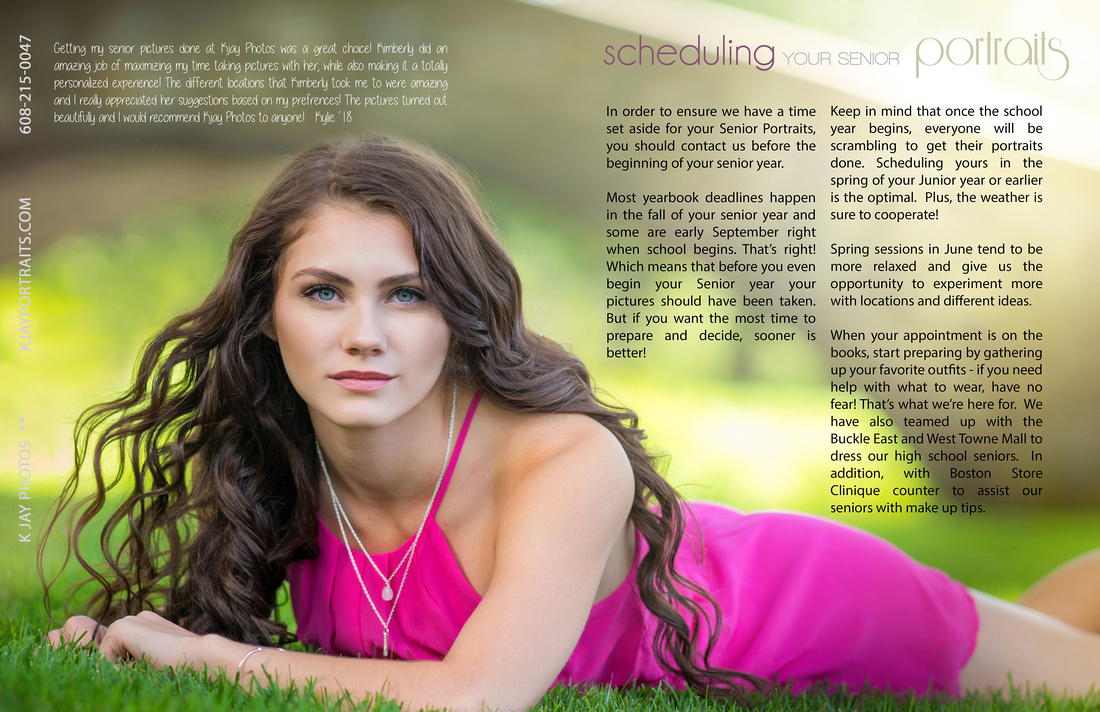 Madison, WI Photographer, K Jay Photos is reserving spring, summer and fall senior portrait sessions.  Offering senior pictures that rock to several Southern Wisconsin high schools including Middleton WI, Waunakee, De Forest, Sun Prairie WI, Oregon, Verona, etc.
