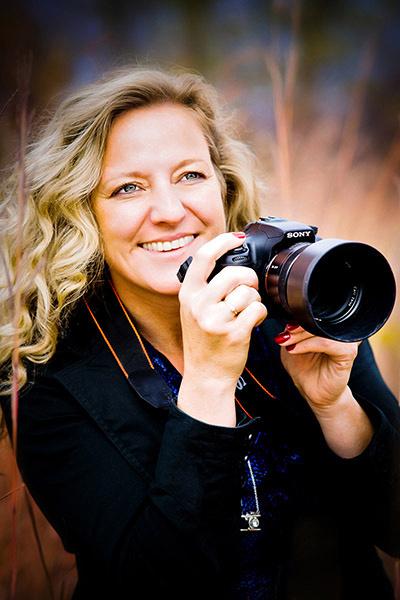 Madison WI Professional Photographer Kimberly Arneson Owner, K Jay Photos